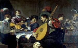 Музыка Средневековья: какой она была?