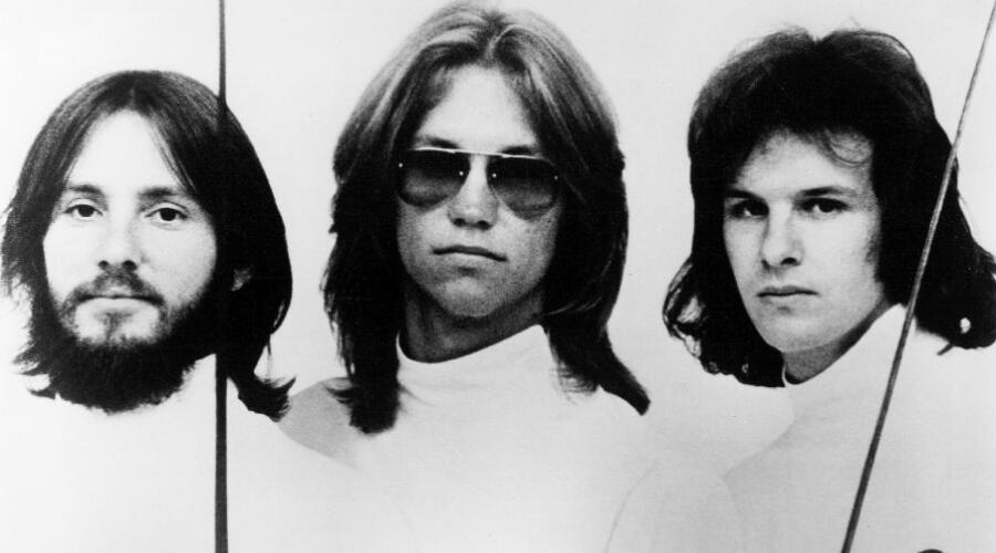 Группа AMERICA, 1975 г.