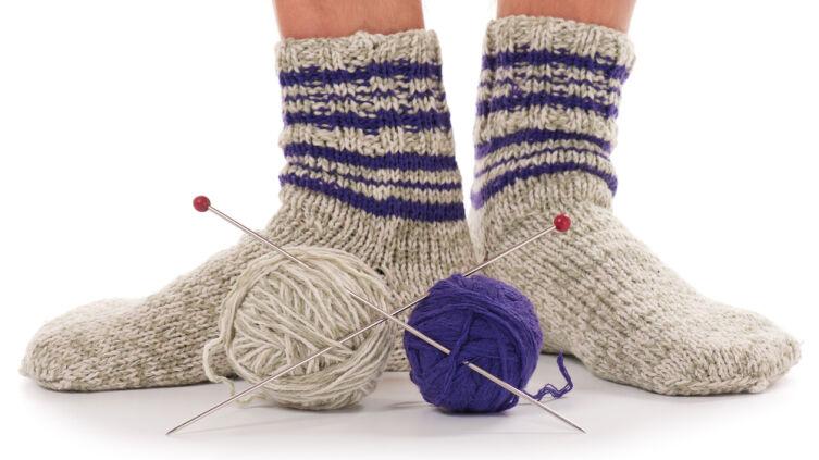 Чем страшны торговцы носками?