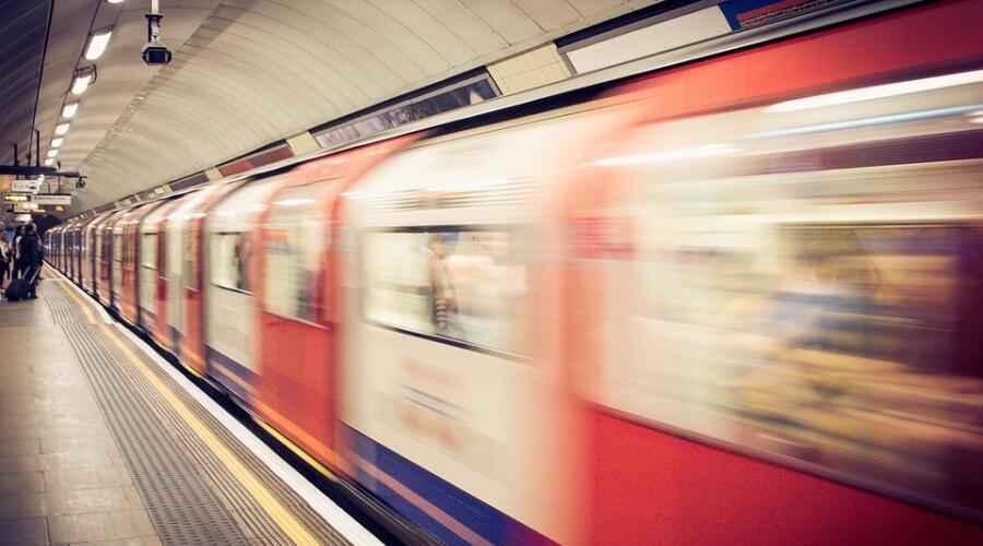 Где искать забытые в общественном транспорте вещи?