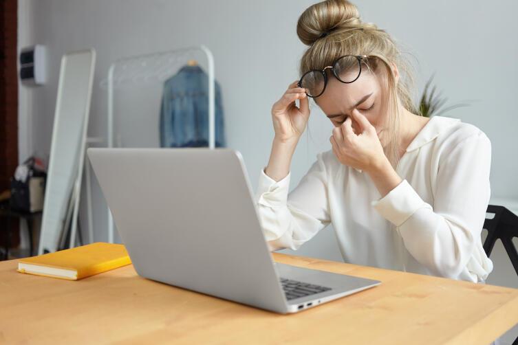 Почему возникает чувство неудовлетворенности результатами своей работы?