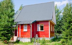 Какие работы предстоят на даче в начале лета?