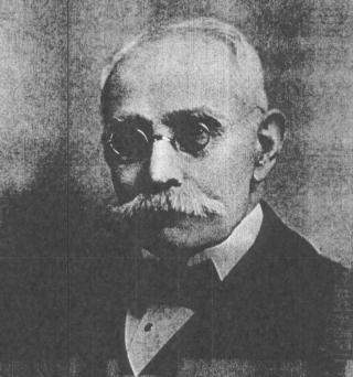 Киприано Феррандини