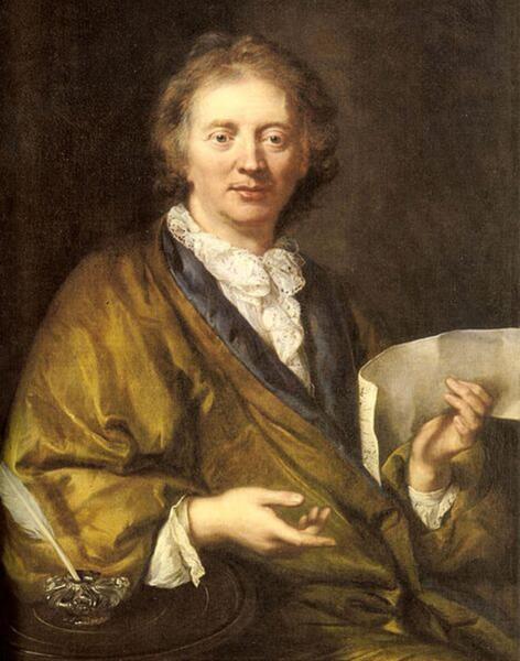 Франсуа Куперен Великий