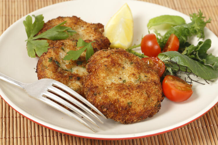 Какие рыбные блюда можно приготовить на Благовещенье?