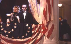 Президенты США и проклятие Текумсе. Почему Авраам Линкольн погиб во время своего второго срока?