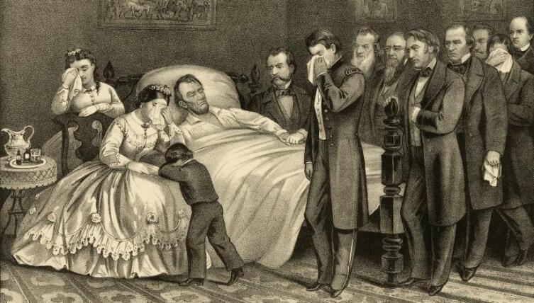 Смерть Линкольна