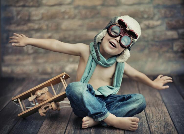 Считается, что дети-кристаллы — это следующий этап развития человечества