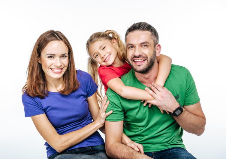 Укрепляйте свой семейный корабль