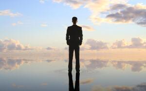 Уверенность - чувство, присущее всем успешным личностям.