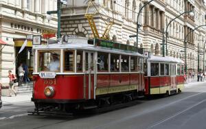 Почему исчезли трамваи с городских улиц?