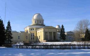 Как появилась Пулковская обсерватория?