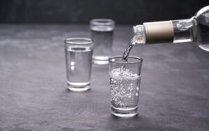 Почему раньше в армии ценился алкоголь?