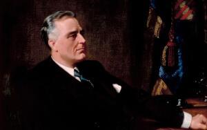 Президенты США и проклятие Текумсе. Как правил страной Франклин Делано Рузвельт?