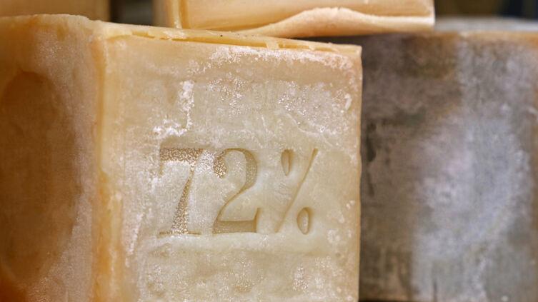 Как применять хозяйственное мыло?