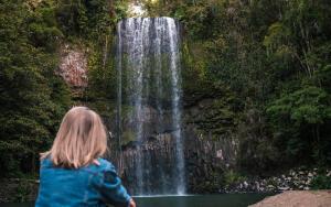 Какие водопады в мире — самые-самые?