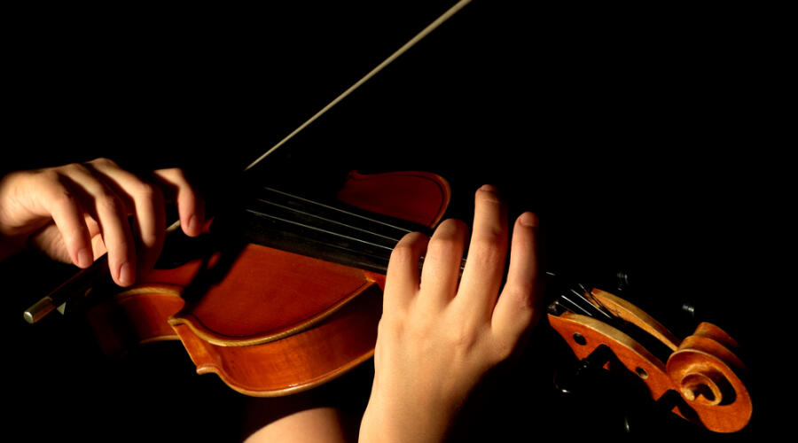 Музыка XVIII века: какой она была?