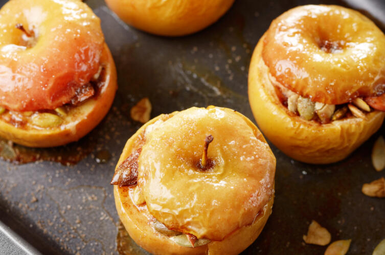 Какие сладости испечь во время поста?