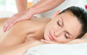 Как делать массаж?