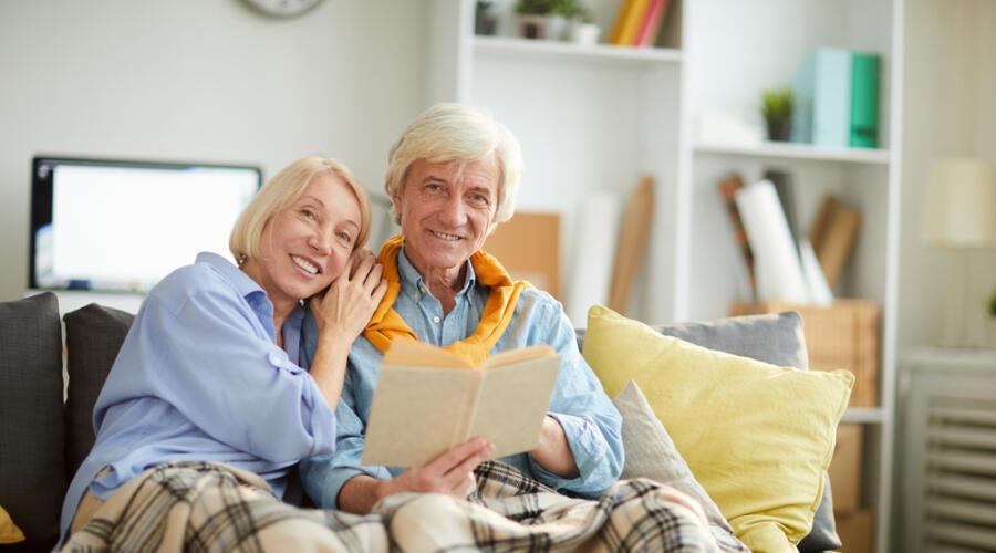 Почему многие супруги становятся похожи друг на друга