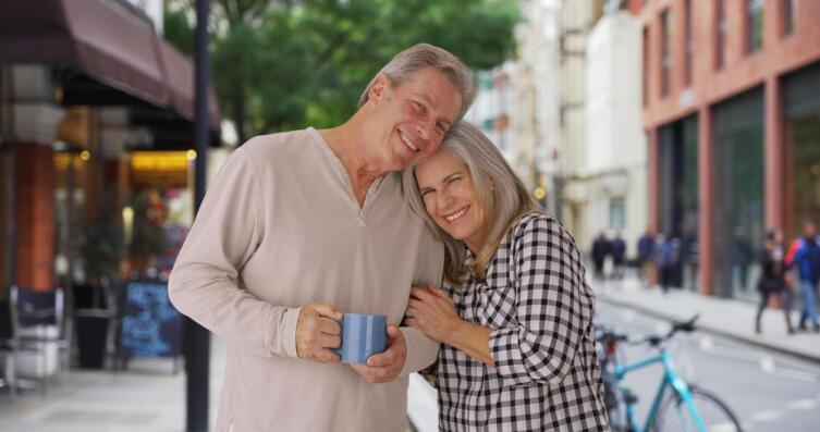 Почему многие супруги становятся похожи друг на друга?