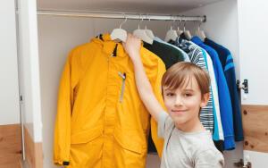 Как научить ребёнка педантичности?