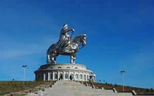 Как прошли детство и юность Чингисхана?