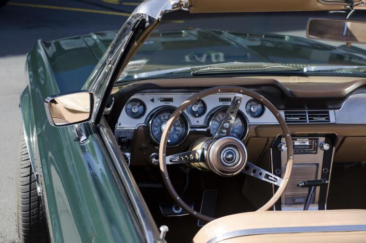 Как появился «Мустанг» — легендарный автомобиль Америки?