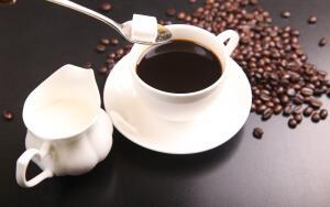 А вы любите кофе?
