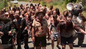 Какие фильмы рассказывают про детей и зомби?