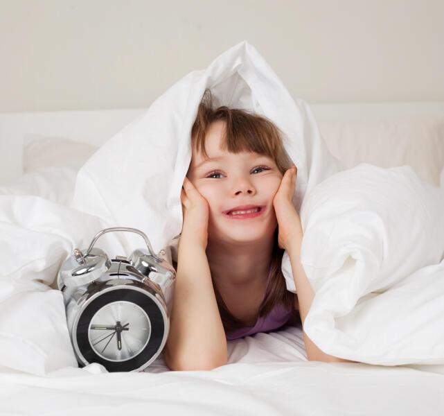 Почему дети во сне скрипят зубами и что с этим делать?