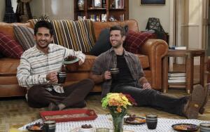 Какие сериалы смотреть с апреля?