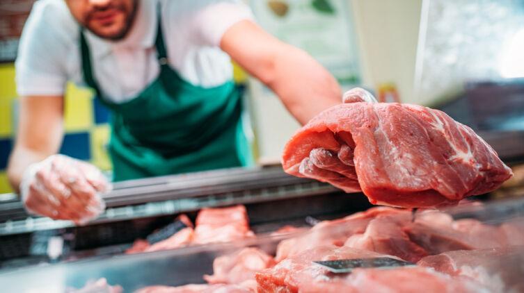 Зачем людям мясо?