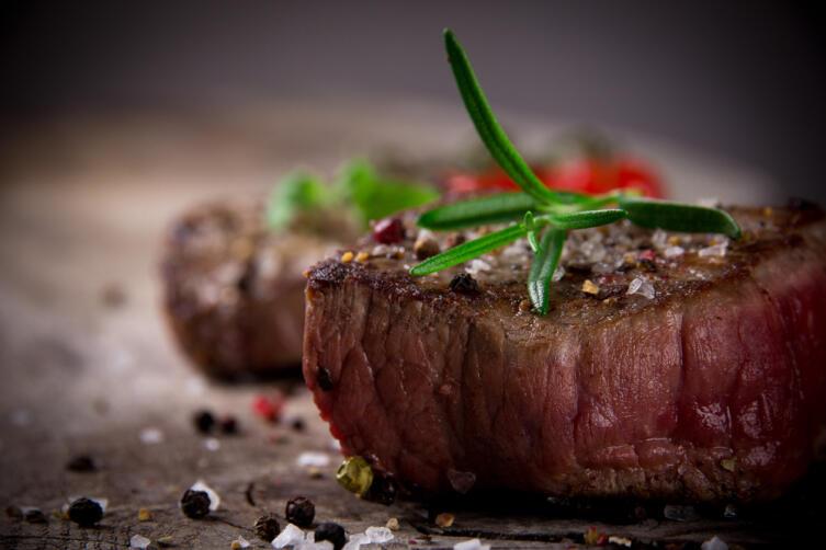 По мнению некоторых учёных, именно мясо сделало нас людьми