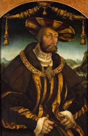 Вильгельм IV