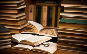 Для чего нужно хранить книги?