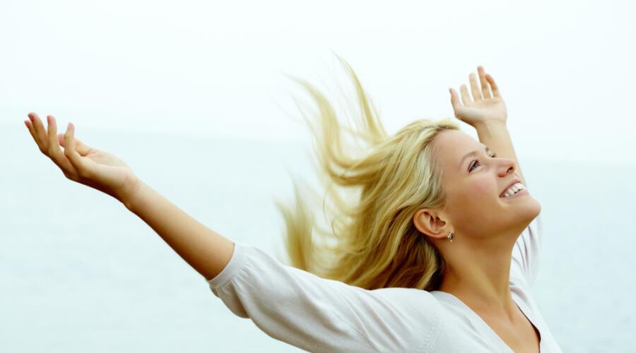 Как создавать внутри себя чувство радости?