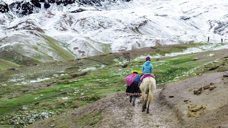 По дорогам современного Перу