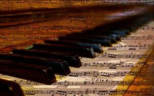 Музыка в лечении