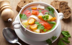 Как делать заготовки для супа впрок?