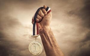 В чем главный секрет всех победителей и счастливцев?