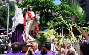 Что нельзя делать в Вербное воскресенье?