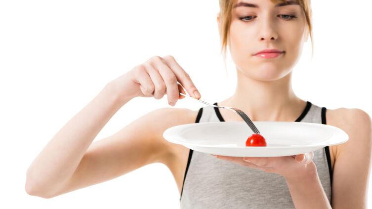 Что больше всего мешает похудеть?