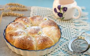 Надо ли держать творожное тесто в холодильнике?
