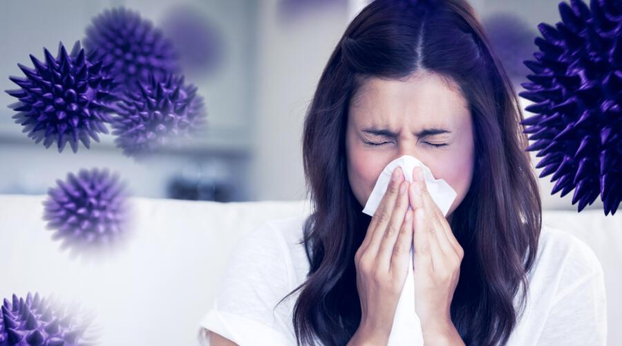 Какая еда ослабляет иммунитет?