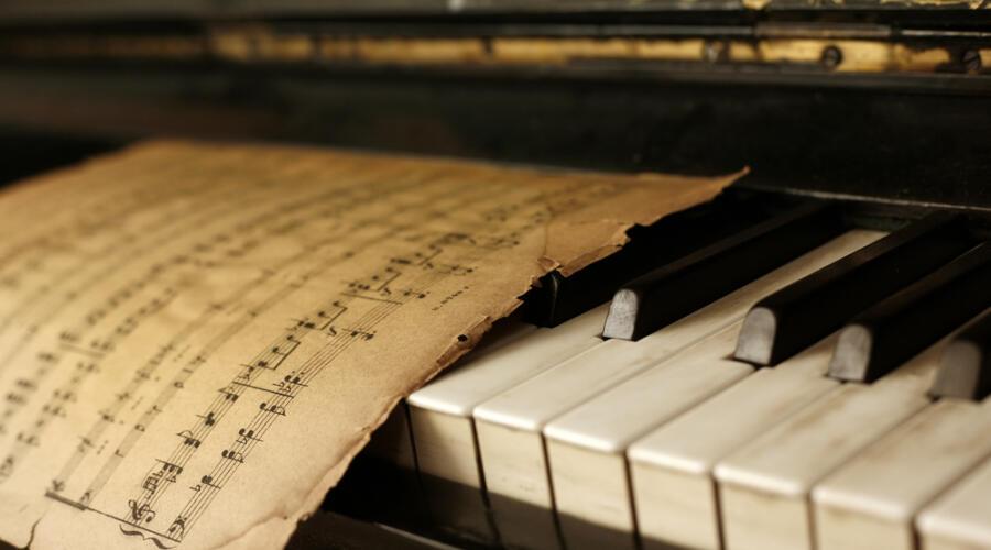 Музыка классицизма: какой она была?