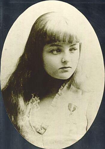 Эльвира Мадиган родилась через 6 лет после смерти Моцарта