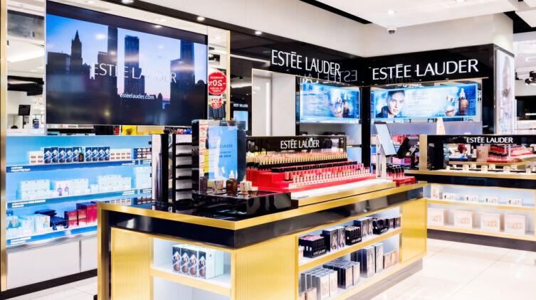 Как возник популярный бренд Estee Lauder?
