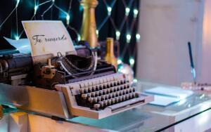 Как научиться писать?