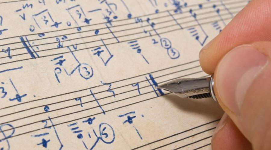 Женщины-композиторы: какими они были?